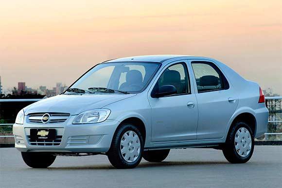 Ficha T U00e9cnica Completa Do Chevrolet Prisma Maxx 1 4 2007