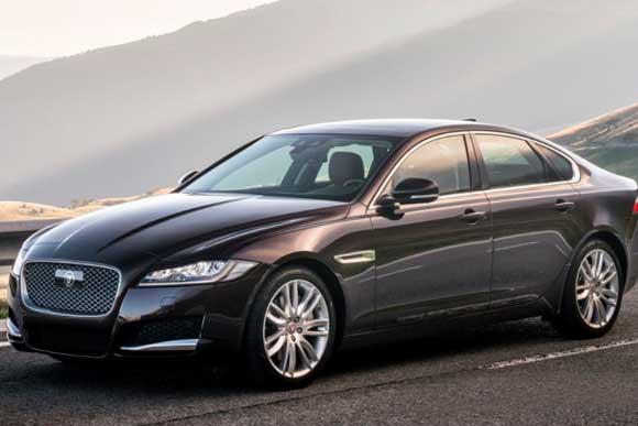 Ficha Técnica Completa Do Jaguar Xf Portfolio 3 0 V6 Supercharged 2015 Heycar