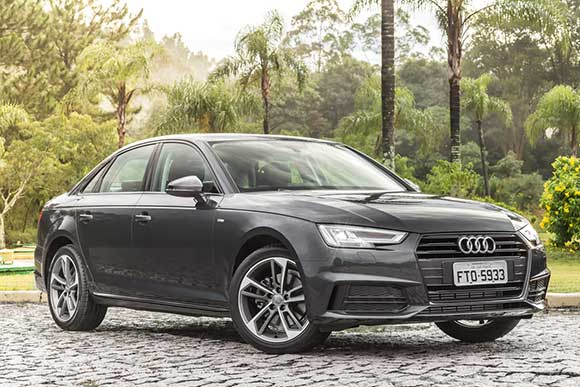 Audi A4 Limited Edition 2018
