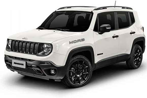 Jeep Renegade Moab 2.0 Turbodiesel 2021